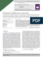 Del Campo Et Al. - Determination of Conjugation Rates on Solid Surfaces. - Plasmid - 2012