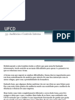 UFCD 33