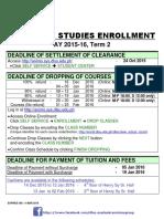 Enroll_gs - Jan to April 2016