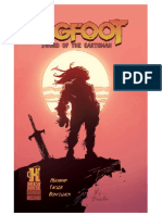 bigfoot finished issue1 pdf