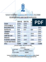 Waridi School Fees 2016.pdf