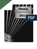Profil Kesehatan Aceh 2014