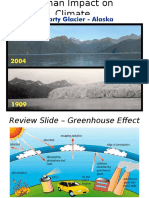 2-human impact on climate