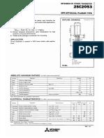 Data Sheet apa