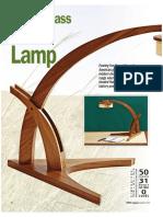 Lampara Wood
