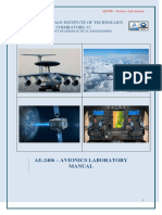 Avionics index