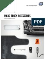 Volvo Truck Accessories
