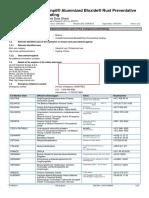 Tempil AluminizedBloxide RustPreventativeCoating CG001EU en LACO1408003 v2.0