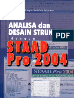 140_STAAD Pro 2004