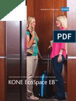 Kone Ecospace Eb