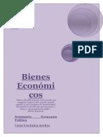 Trabajo Práctico de Economía Política