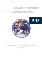 Christic Force Initiation Manual v2