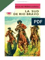 Colorado - 2. La Sud de Rio Bravo