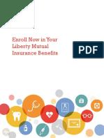 Enroll in Benefits