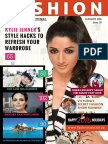 Fashion Central International January 2016