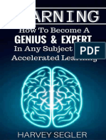 Learning - How To Become a Genius.epub
