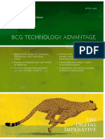 BCG Technology Advantage April 2015
