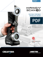 Handyscan3d Brochure en Hq 20082015