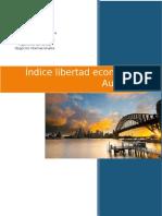 Libertad economica australia