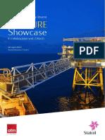Venture Showcase Brochure