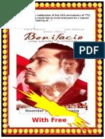 TTIC Cinema Bonifacio Poster Rev1