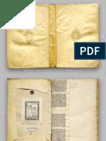 Los Quatro Libros De Arquitectura -1570 (Andrea Palladio).PDF
