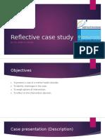 Reflective case study.pptx
