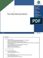 SH 2015 1 ICRA Bearing Industry