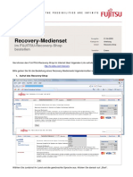 Recovery-Medienset