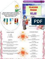 Buku Program Nilam 2014