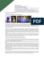 Modalităţi Terapeutice de Folosire a Cristalelor – II