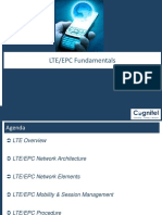 LTE Fundamentals Channels Architecture and Call Flow
