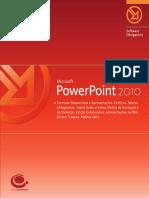 Excerto Livro CA Powerpoint2010