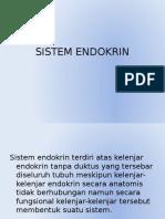 Sistem Endokrin Sgd