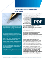 Fatca and Real Estate Infrastructure Funds