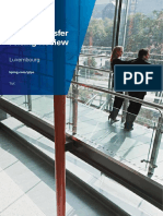 Global Transfer Pricing Review in Luxembourg