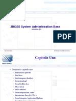 JBOSS Modulo Uno