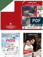 Pakistan Directory of Engineering Goods of Exporters 2013