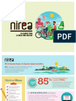 ¿Qué es Nirea?