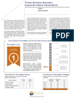 GRedesigned Report Cards