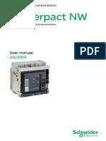 NW User Manual