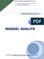 Manuel Qualite Ctc