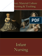Maternity, Infants & Children - Infant Nursing & Teething