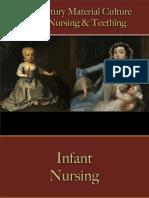 Maternity, Infants & Children - Infant Nursing & Teething