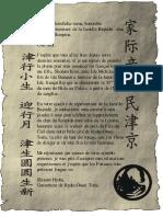 [L5R]Lettres Pjs vf