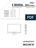 KDF-E42A10