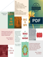 Diseño Boletín IB La Molina