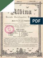 Revistă Enciclopedică Populară, 04, Nr. 32, 6 Mai 1901