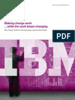 IBM-MakingChange Work 2015