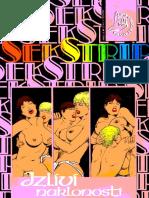 Iz Na - Seks Strip